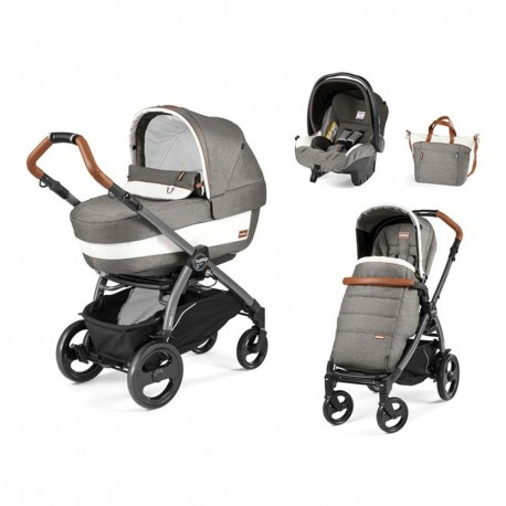 Peg-Perego 3u1 Book 51 Elite Special Edition