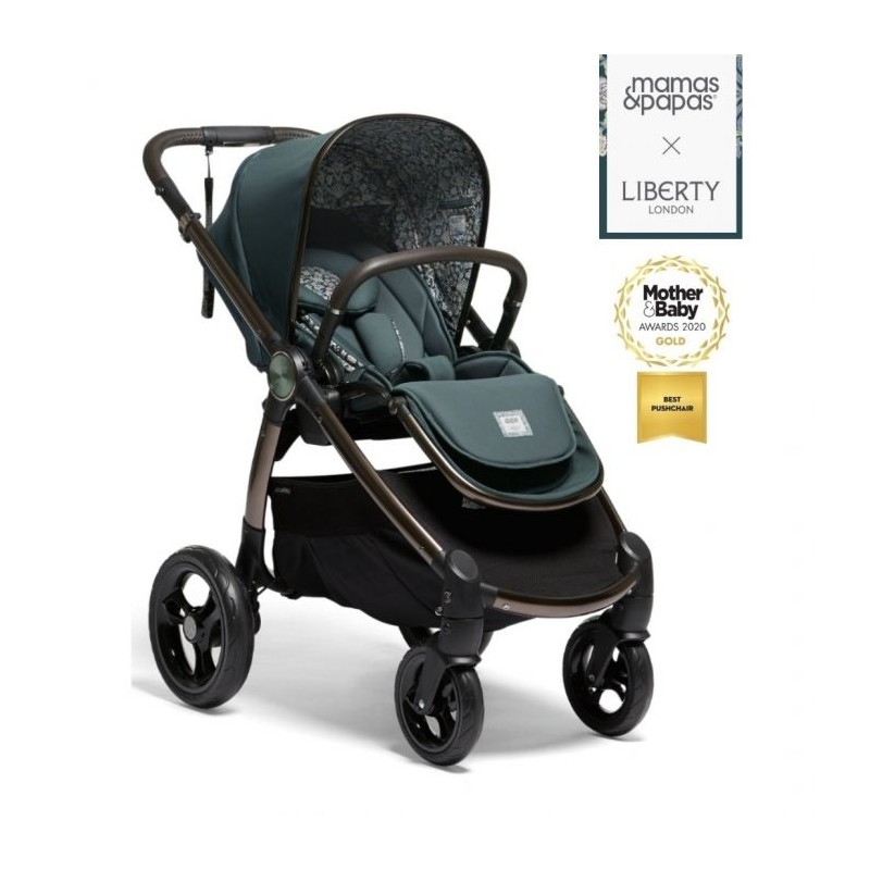 Mamas & Papas Ocarro kolica - SPECIAL EDITION x Liberty London